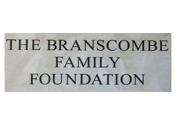 the branscombe family foundation logo