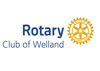 rotary club of welland logo