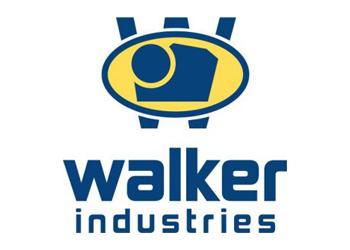 walker industries logo