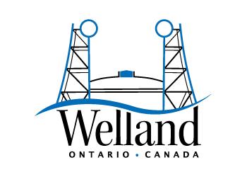 welland ontario canada logo