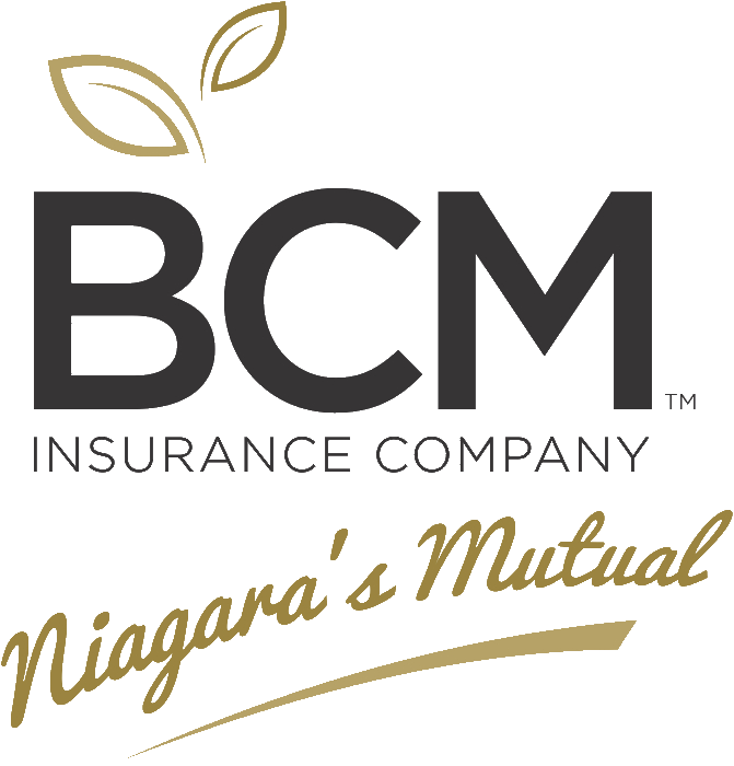 BCM Insurance Company Logo